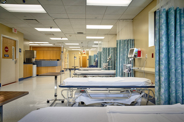 Surgery Admissions