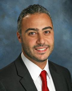 Dr. El-Jabali